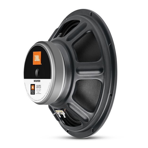 "Woofer MG1000 12"" 500 wrms"