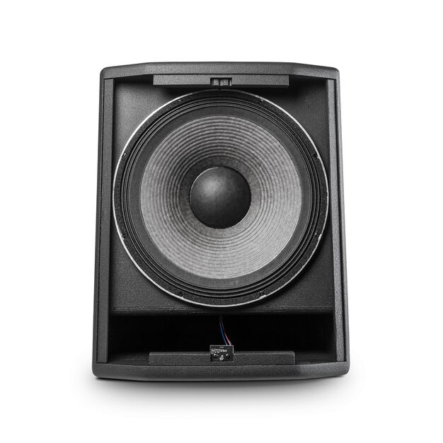 "JBL PRX815XLF - Black - 15"" Self-Powered Extended Low Frequency Subwoofer System with Wi-Fi - Detailshot 2"