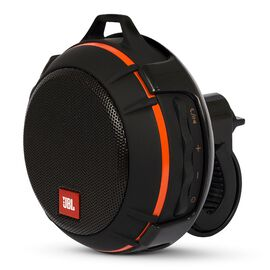 2 in 1 - On the road and on the go speaker