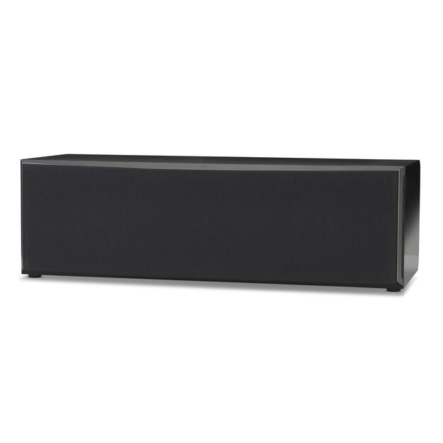 "Studio 235C - Black - Dual 2.5-way 6.5"" Center Channel Loudspeaker - Hero"