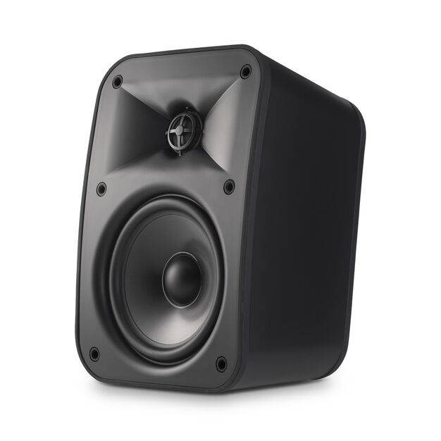 "JBL Control X - Black - 5.25"" (133mm) Indoor / Outdoor Speakers - Detailshot 9"