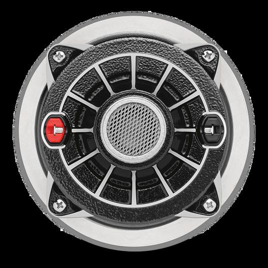 Driver D250 Trio - Silver - Detailshot 1