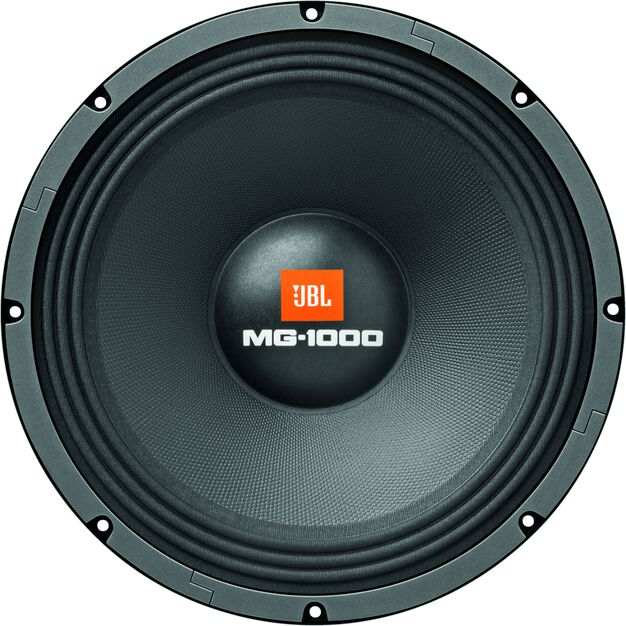 """Woofer MG1000 12"""" 500 wrms"""