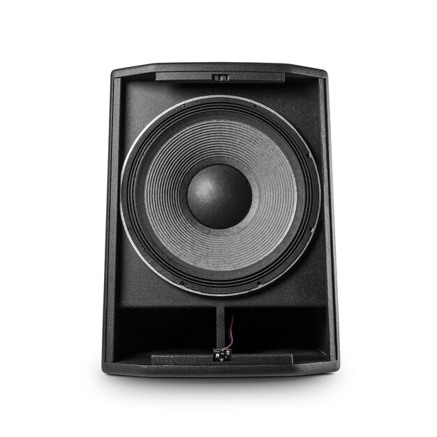 """JBL PRX818XLF - Black - 18"""" Self-Powered Extended Low Frequency Subwoofer System with Wi-Fi - Detailshot 2"""