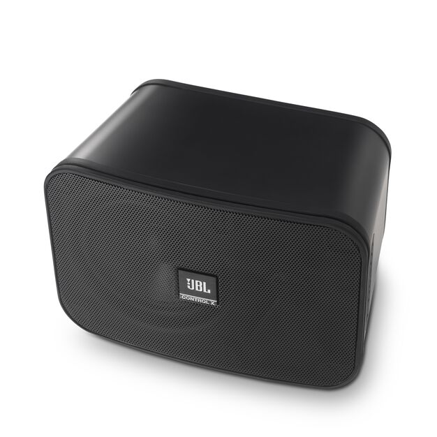 "JBL Control X - Black - 5.25"" (133mm) Indoor / Outdoor Speakers - Detailshot 19"