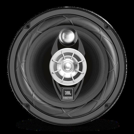 JBL Multi System 6 - 6TR6A (Par) - Black - Front