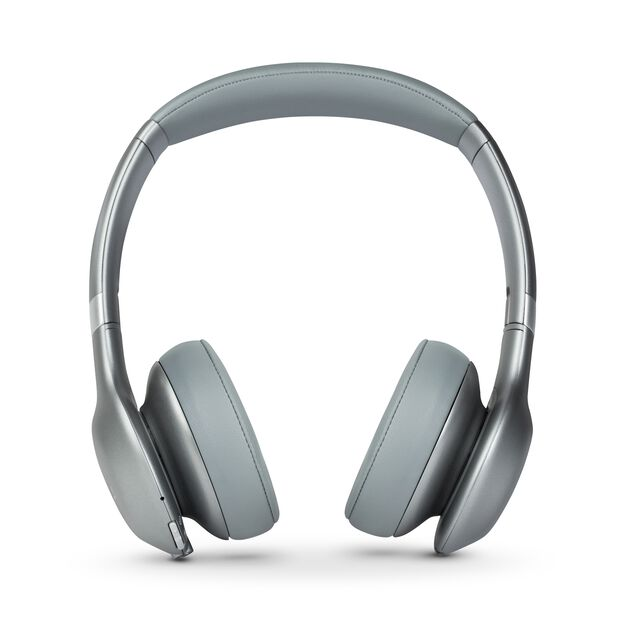 EVEREST™ 310GA - Silver - Wireless on-ear headphones - Front