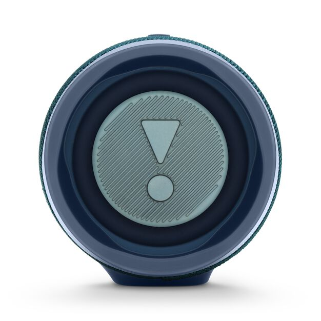 JBL Charge 4 - Blue - Portable Bluetooth speaker - Detailshot 3
