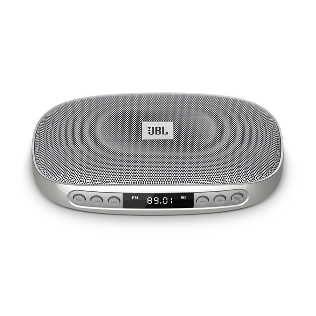 JBL TUNE - White - Front