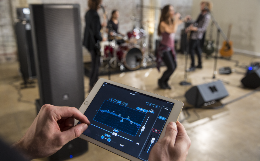 Aplicativo PRX Connect gratuito para iOS e Android